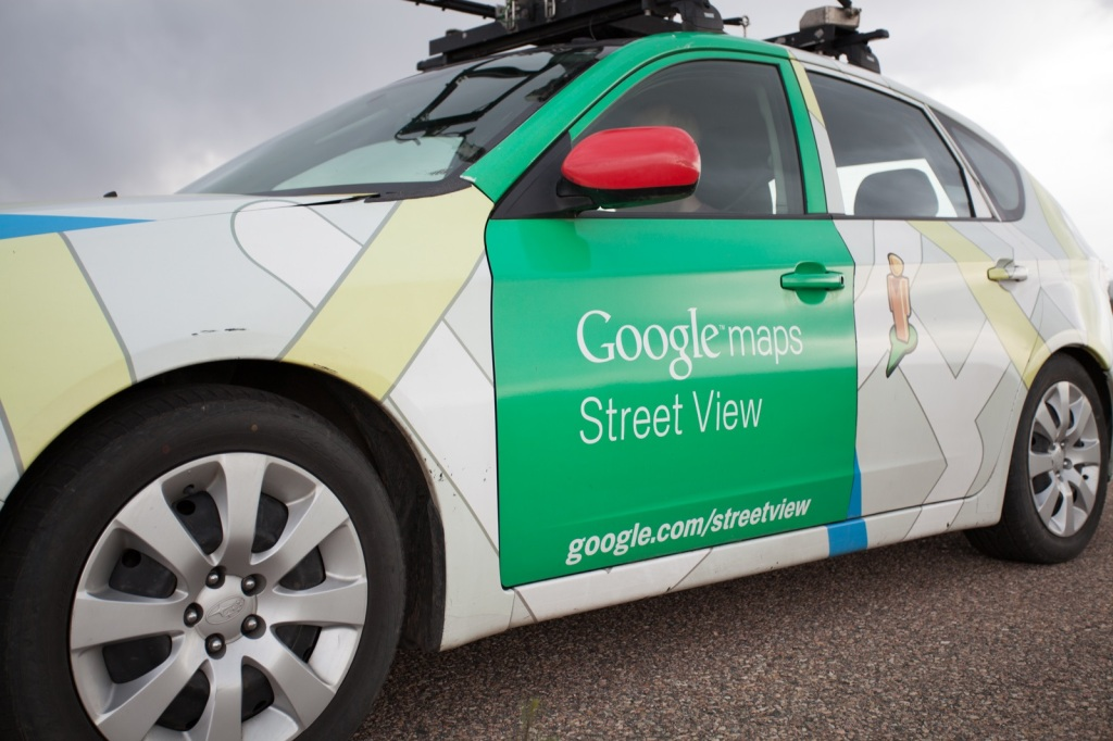 google-car-close
